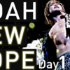 """1試合しか観てないけど面白くなる予感がしました:5.24 NOAH""""NEW HOPE"""" 観戦記"""