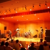 三田市、北区のドラムの音楽教室 発表会でドラムが上達する理由