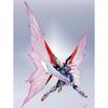 【ガンダムSEED】METAL ROBOT魂〈SIDE MS〉『デスティニーガンダム専用光の翼&エフェクトセット』可動フィギュア【バンダイ】より2020年5月発売予定