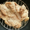 ヘルシオは鶏ももを焼く機械として優秀