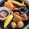 菓歩菓歩  京丹波 オーガニックランチ カフェ 洋菓子