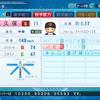 久保裕也(2011年)(パワプロ2020再現選手)