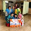 5月20日 上飯田団地福祉まつりに出演しました