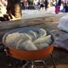 【登山メシ】秋冬はモツ鍋と餃子ビールでキマリ!簡単レシピの紹介
