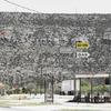 アメリカ往復ソロキャンプの旅⑦砂漠の中の寂しい町サンダーソンで1泊【テキサス州サンダーソン】