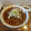 上尾【麺丼屋 志(ココロザシ)】汁なしスタミナラーメン ¥750+各種大盛 ¥150