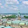 ドイツ 水と緑の都美しい街ハンブルグの街歩きおすすめスポット 観光&グルメ