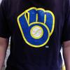 お気に入りTシャツ。