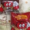 輸入菓子:クッキータイム