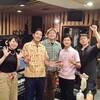 Takman Rhythm 2ndアルバムのレコーディング☆