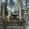 若宮八幡社(諏訪市)の御朱印と見どころ