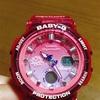 最近買った物 腕時計