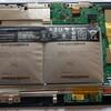 *[PC]サブPC(ASUS Transbook R104TAF-W10)分解してデータのサルベージ