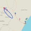アフリカ編 南アフリカ Drakensberg (18)DurbanからMalati Drakensberg Parkへのレンタカー旅 詳細情報と後日の落とし穴について。