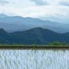 高天原伝承の地、奈良県御所市の高天付近にて