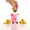貯金をすることは自分の心を守ることになる。最低限の貯金金額をまず貯めよう。