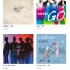 あの頃のミュージックアプリを!曲が探しやすいアプリ。『Cs Music Player』