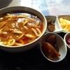 【阿賀町】「久太郎」のランチは愛情と野菜がたっぷりなのにワンコイン!!超お得です!