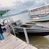 モーターボートが楽しい!!天橋立の絶景【美味しい海鮮も】