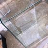 水槽リセット‼️赤玉土底面ろ過水槽立ち上げ② 赤玉土10kg‼️