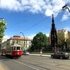 チェコ・オーストリア旅行記 2019 (1)