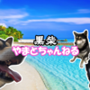 ヴィジュアル系 柴犬のヘドバン動画がこちらです。