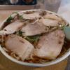 キリっと濃いスープに優しい麺の老舗 @尾張ラーメン 第一旭本店