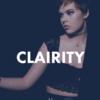 クレアリティ 印象的なボーカルの19歳歌手。 Clairity