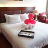 モダンでエレガントなハノイの3つ星ミニホテル★★★ 【ハノイ Eセントラルホテル】②客室の様子