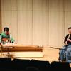 中眞希子&米村鈴笙 Duoコンサートvol.6 ~箏・尺八で奏する心の調べ~