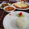 バガン観光。昼食はオールドバガン近くの「starbeam bistro」でピザやカレーを食べました。【2016年7月ミャンマー旅行記14】