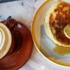 勘違いで朝からセレブっぽい朝食を食べてしまった。まあ満足したけれど@bills(ビルズ)銀座
