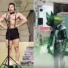 【腹筋崩壊太郎】ロスから復活へ!仮面ライダーゼロワンYouTubeスピンオフでギャグ対決へ