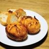 【稲沢市】自称変なパン屋?イナベーカリー(17Bakery)でマヌルパン入りのパンセットを購入しました!