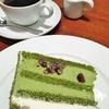 初ハーブス、東京丸ビル店でランチ&ケーキざんまい
