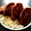 【雑穀料理】ご飯がすすむ!車麩を使った豚の角煮丼風の作り方・レシピ【食べ過ぎ注意】