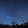 【天体撮影記 第11夜】 茨城県 プラトーさとみ牧場へ星空を求めて