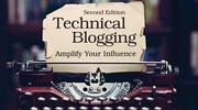 技術ブロガー必読!と言える「Technical Blogging, Second Edition」を読んだ