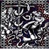 旧約聖書から〜首を切られてのたうち回る蛇