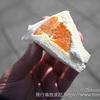 JALカードのキャンペーンCMで見たフルーツサンドを食べてみた