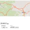 BIKE 95km 八重山