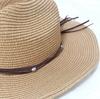 50代でもGUの帽子をおしゃれにかぶるコツ
