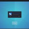KaliをWindows10っぽくするUndercover Modeを試した