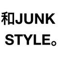 和JUNK STYLE。
