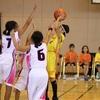 バスケ・ミニバス写真館18 一眼レフで撮影したバスケットボール試合の写真