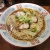 【今週のラーメン1374】 中華そば しば田 (東京・仙川) 煮干しそば・大盛り