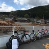 ロードバイク - チーム練 青山、三多気