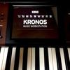 【レビュー】『KRONOS LS』鍵盤の評価と感想『タッチ』は上々、新しい価値観を感じた