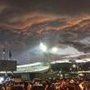 メキシコリーグ2015年前期 プレーオフ決勝 2ndレグ UNAM (2) 4-1 (4) U.A.N.L