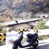 【原チャリで行く6】秋の紅葉を楽しむ 嵐山・京都・宇治周遊